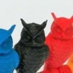 Une étude comparative menée sur 10 filaments PLA : L'interview de 3D Matter