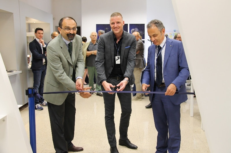 Makerbot inaugure son 1er centre d'innovation d'Europe