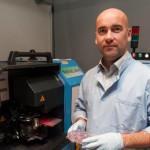Rencontre avec Poietis : une technologie française de bio-impression unique au monde !
