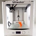 Test et avis de l'imprimante 3D Ultimaker 2 !