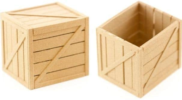 materialise annonce les r sultats de son wood challenge. Black Bedroom Furniture Sets. Home Design Ideas