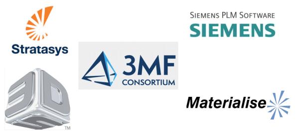 Format .3MF, le consortium accueil 4 nouveaux membres