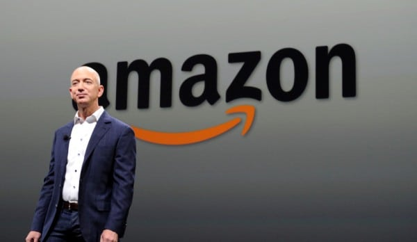 Amazon enregistre un nom de domaine lié à l'impression 3D