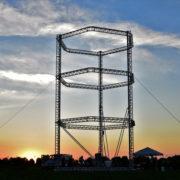 Big Delta : la plus grande imprimante 3D Delta au monde !