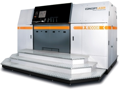 Concept Laser Xline 1000R