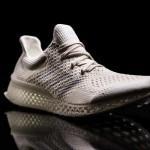 Adidas dévoile des baskets personnalisables grâce à l'impression 3D !