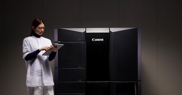 Canon dévoile sa première imprimante 3D à la Canon EXPO Paris !