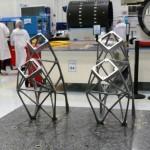 Thales : les plus grandes pièces pour le spatial jamais fabriquées en Europe par fabrication additive