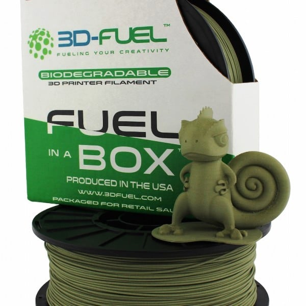 Algae-Fuel