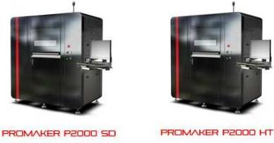 Promaker P2000