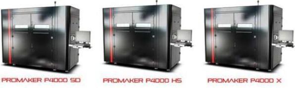 Promaker P4000