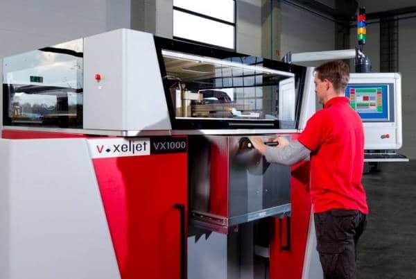 VX1000