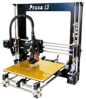 imprimante Eden 3D