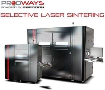 Le Groupe Gorgé lance une nouvelle gamme d'imprimantes 3D SLS