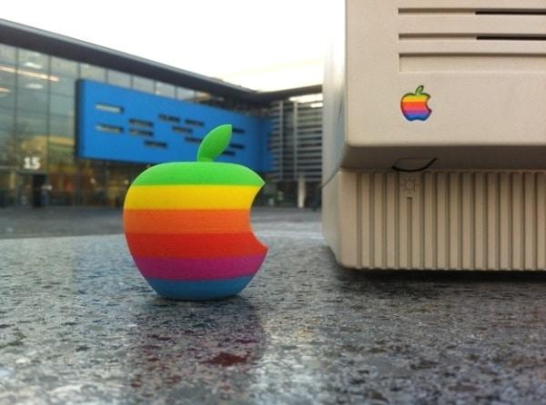 Apple : bientôt une imprimante 3D ?