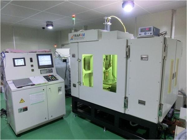 Thoshiba annonce une imprimante 3D métal 10 fois plus rapide