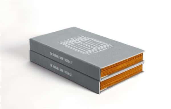 Drinkable Book : un livre qui rend l'eau potable !