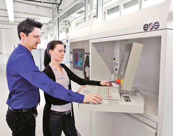 Impression 3D et entreprise : comment sauter le pas ? 4 experts répondent !