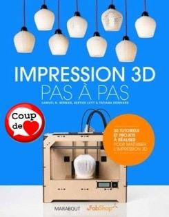 Imprimante 3d et impression 3d primante 3d for Salon impression 3d