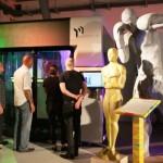Rencontre avec Global Graphics distributeur français d'un géant de l'impression 3D !