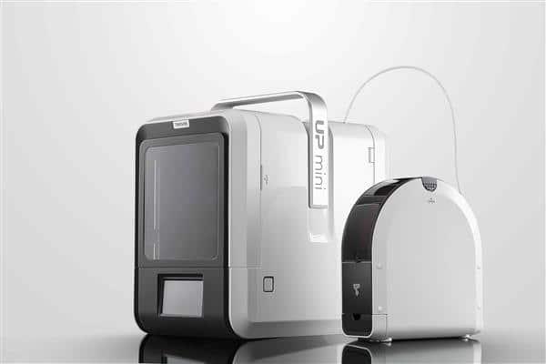 TierTime : une nouvelle imprimante 3D de bureau !
