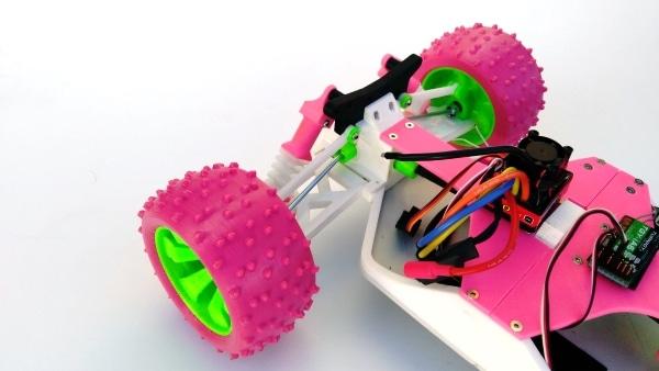 voiture-RC-imprimante-3D