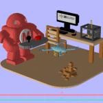 3D Slash et son logiciel de modélisation 3D grand public passent au 2.0 !