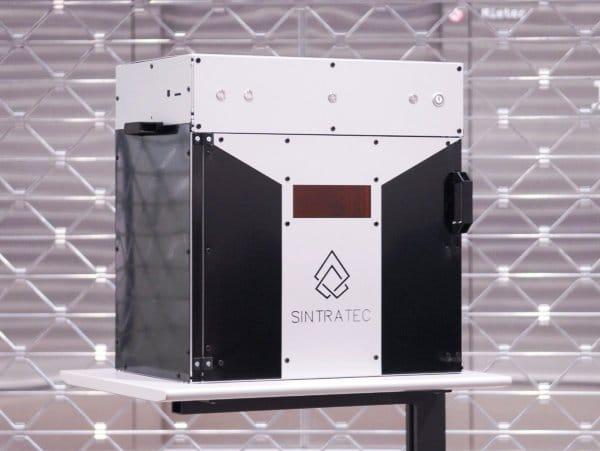 Sintratec Kit : une imprimante 3D SLS bon marché à moins de 5000 € !