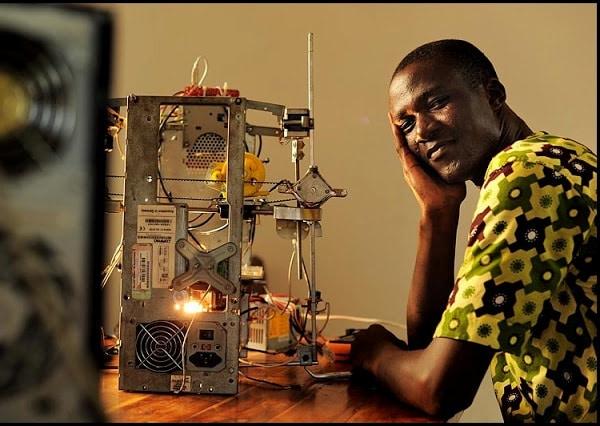 Afrique / Moyen Orient : Le marché de l'impression 3D pourrait atteindre les 1,3 milliard $