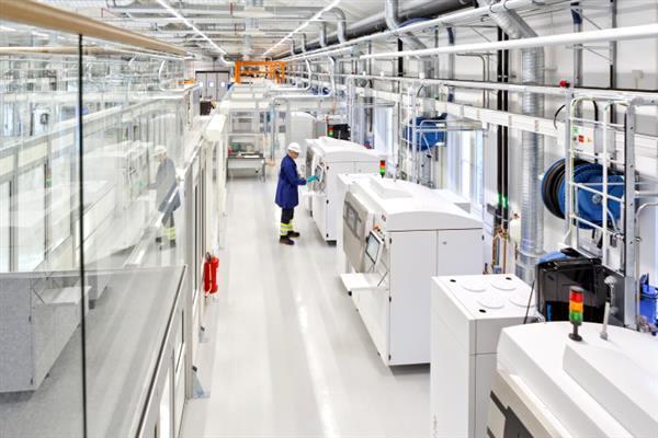 Siemens investit 21 millions € dans un centre d'impression 3D métal en Suède