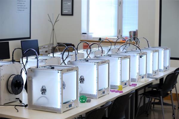 Ultimaker et l'Université de l'Illinois proposent des cours en ligne pour apprendre l'impression 3D