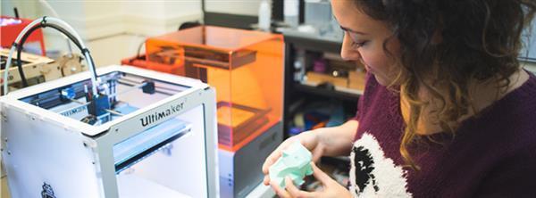 3D Hubs offre 25 % de réduction aux étudiants pour imprimer en 3D