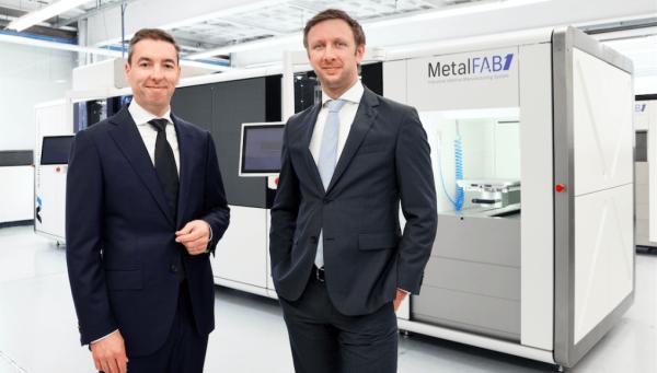 Additive Industries déjà sold-out avec son imprimante 3D métal XXL !