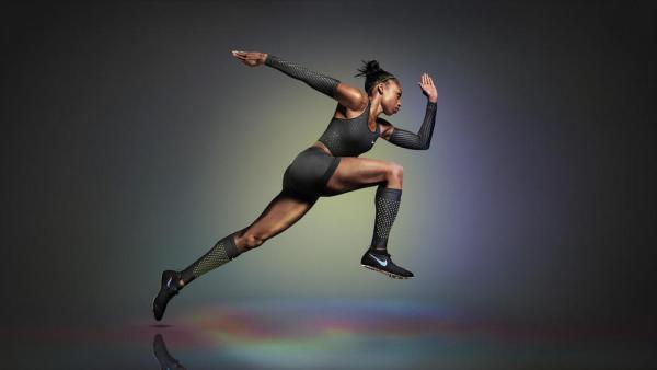 e2a52fa39f Les ingénieurs de la Sport Research Lab de Nike ont fait appel à  l'impression 3D pour la partie prototypage. L'imprimante 3D utilisée  fonctionne sous la ...