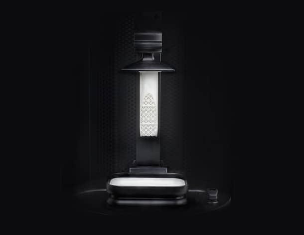 La technologie CLIP de Carbon3D désormais disponible sur Sculpteo