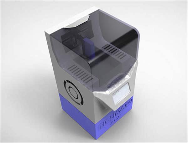 fripp design le brevet de sa technologie d 39 impression 3d silicone enfin accord. Black Bedroom Furniture Sets. Home Design Ideas