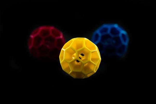 Carbon3D et Kodak s'associent pour développer des matériaux d'impression 3D