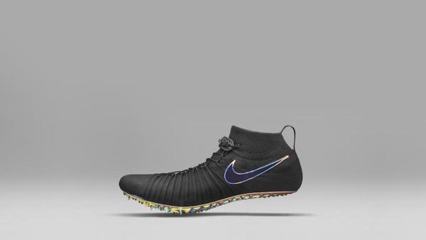 Zoom Superfly Flyknit : les nouvelles chaussures imprimées en 3D de Nike