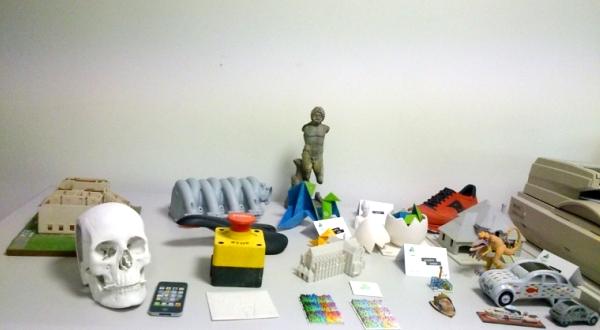 objets Helio Graphic
