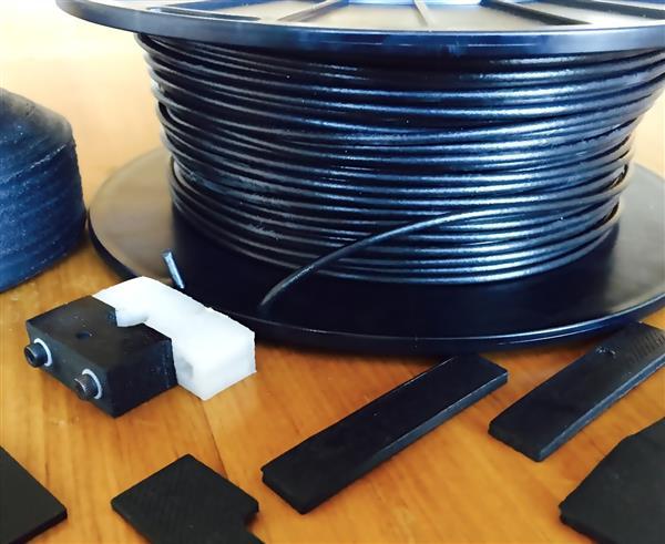 FilaOne GRAY : un filament haute performance à nanotubes de carbone