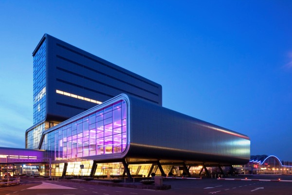 Additive Manufacturing Europe : Rencontre avec le plus grand salon d'Europe de l'impression 3D !