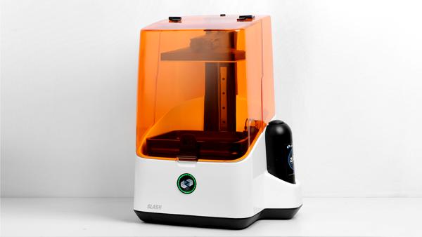 Imprimante 3D SLASH : les précommandes sont ouvertes