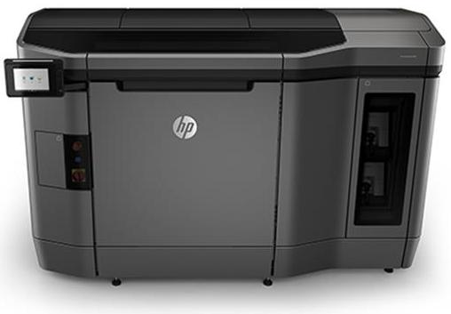 imprimante 3d HP Jet Fusion 3D 3200 4200