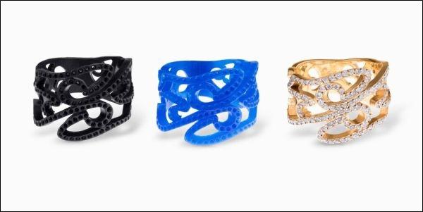 bijoux formlabs