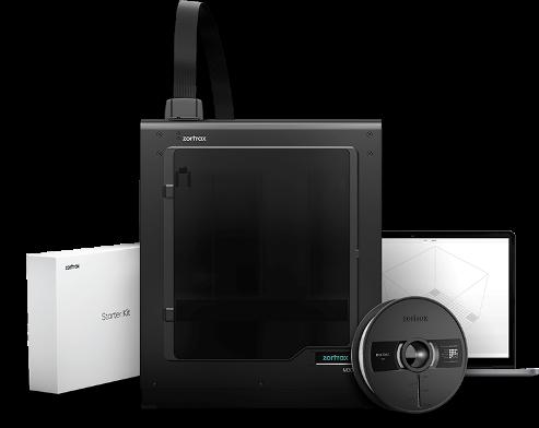 starter kit M300