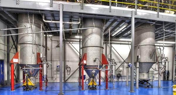 ARCAM investit 31 millions $ dans une nouvelle usine pour ses poudres métalliques
