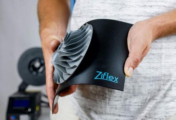 revêtement Ziflex pour Ender3