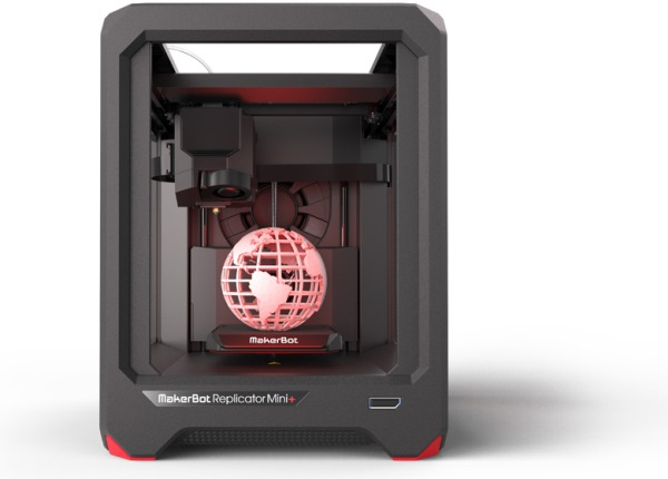 imprimante 3D Replicator Mini +