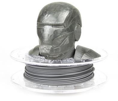 SteelFill : le filament acier de Colorfabb désormais disponible !