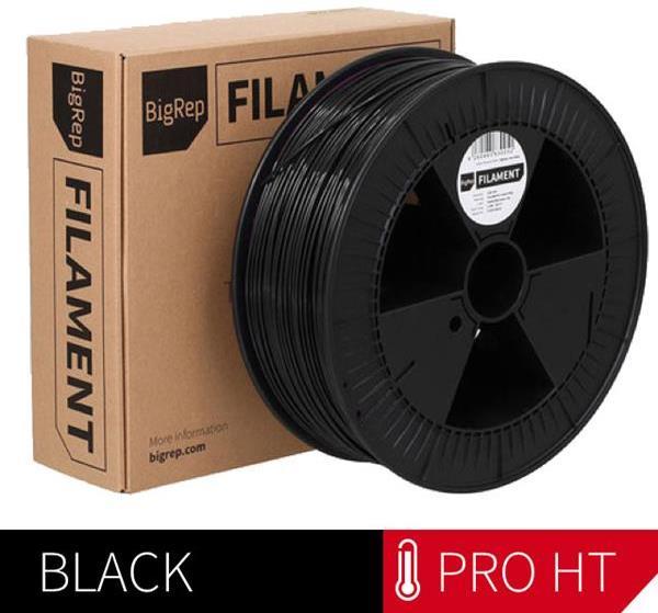 BigRep lance un nouveau filament haute résistance !